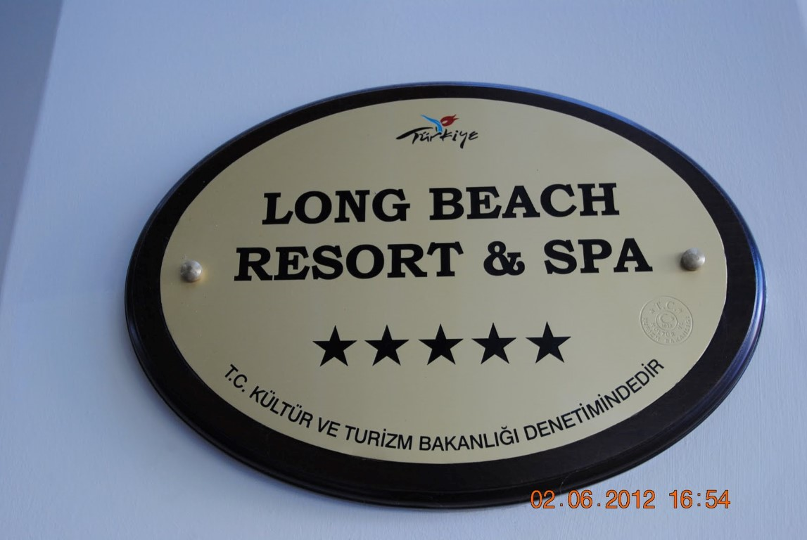 poze LONG BEACH RESORT 5 stele