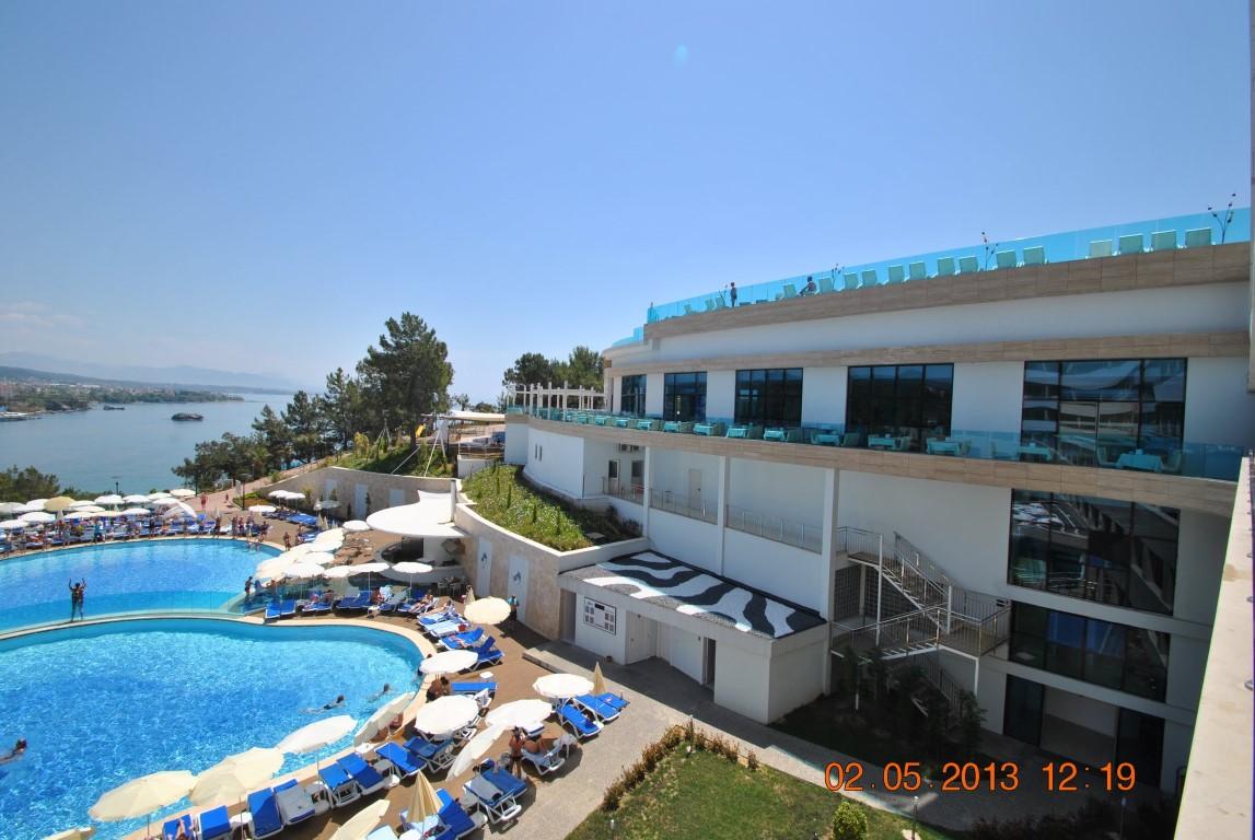 Side Alanya Hotel