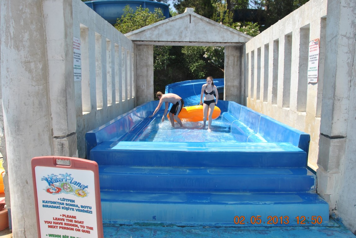 poze WATER PLANET DELUXE  AQUAPARK  4 stele