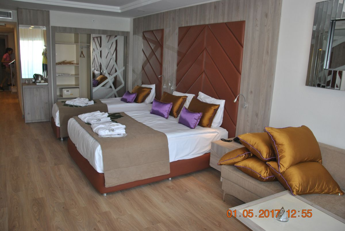 poze DELPHIN BE GRAND RESORT LARA  5 stele