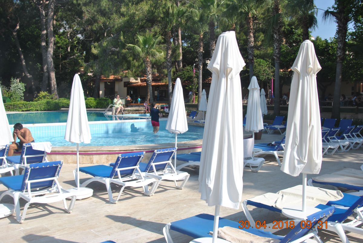 poze KEMER HOLIDAY CLUB HV 1