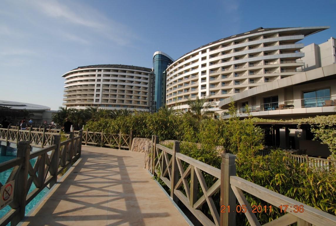 Antalya Royal Hotel