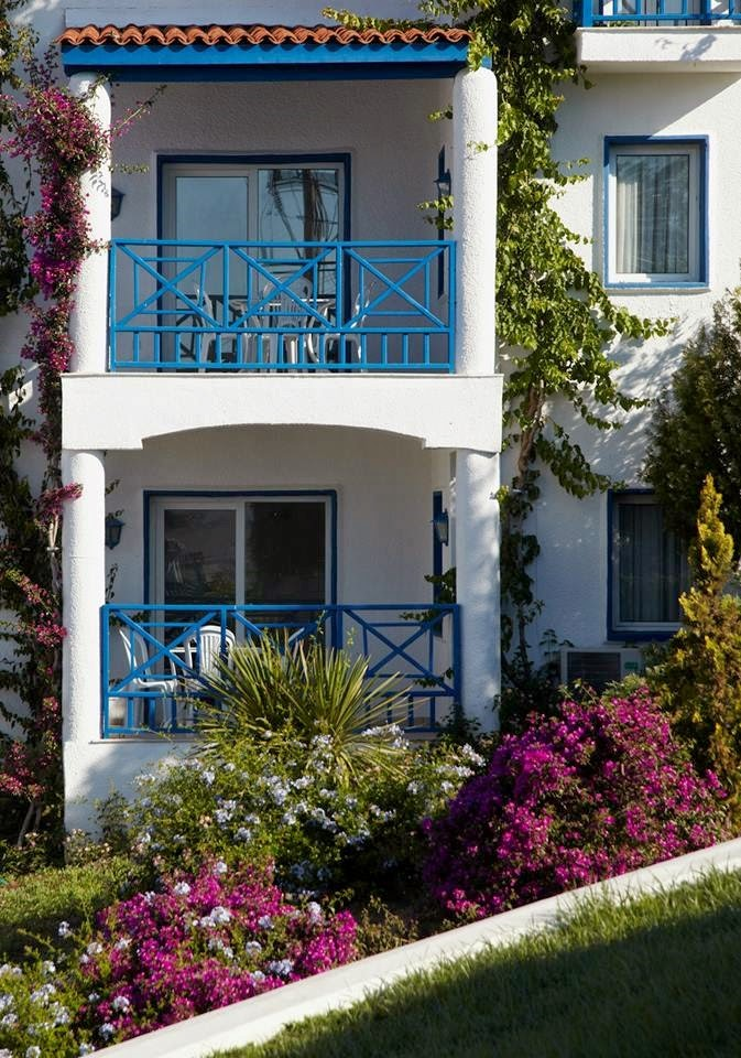 poze BODRUM HOLIDAY RESORT 5 stele