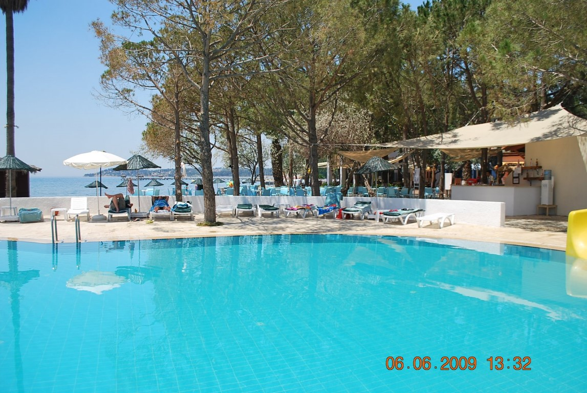 poze EPHESIA BEACH CLUB HV 1