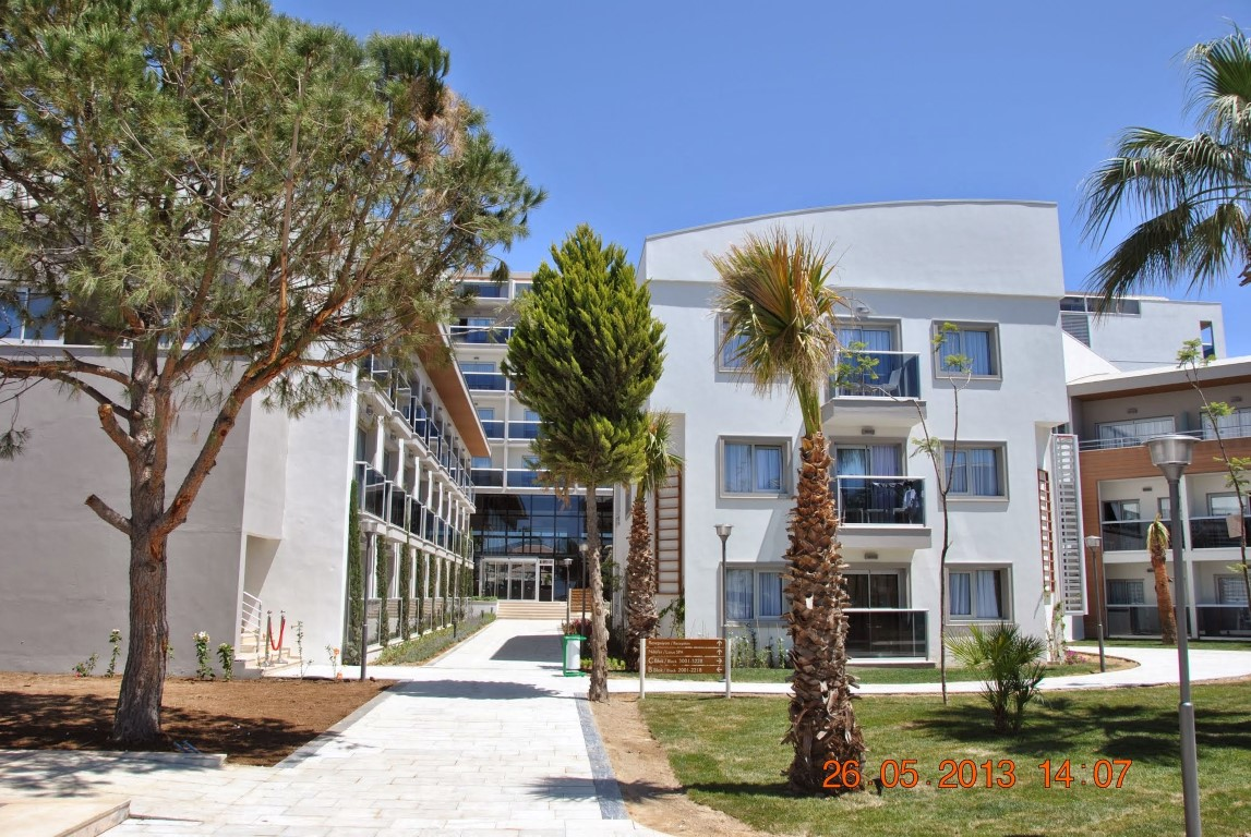 poze PALM WINGS BEACH KUSADASI  5 stele