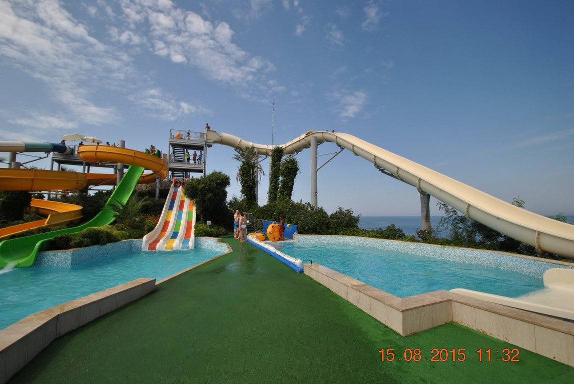 poze PINE BAY HOLIDAY  RESORT   5 stele