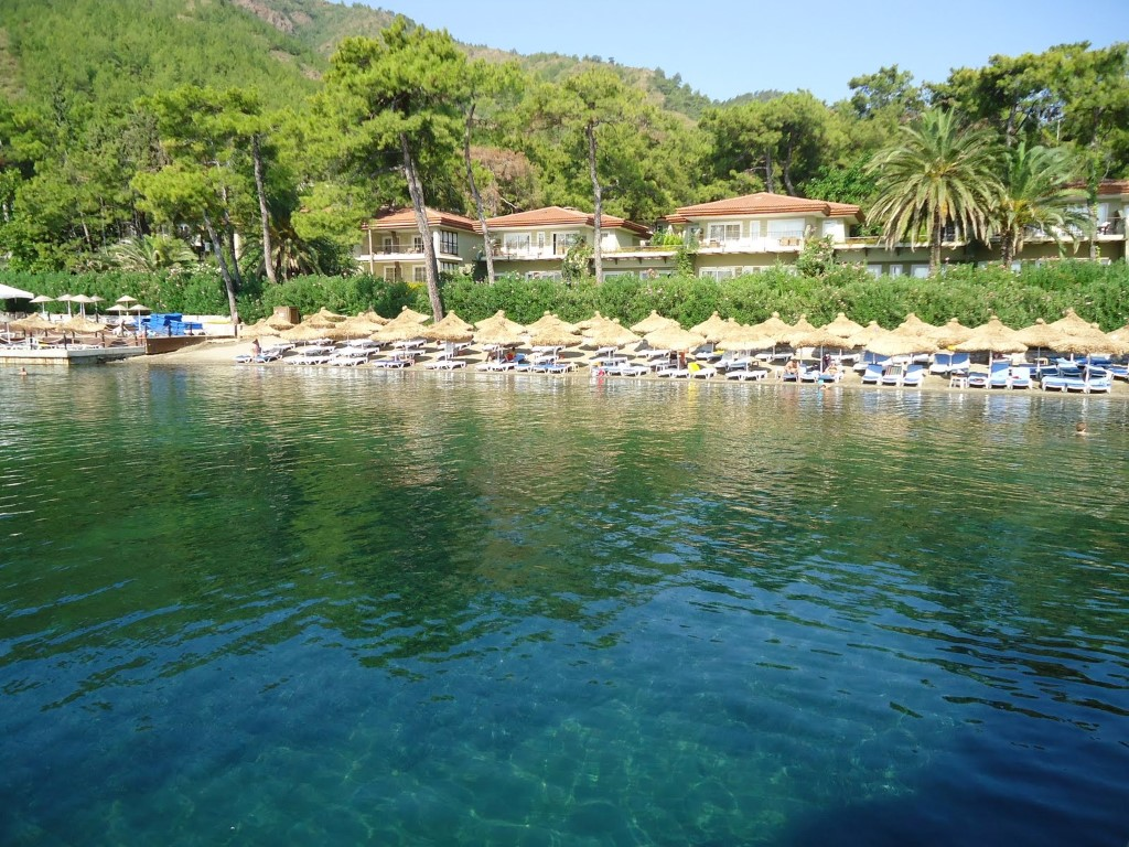 imagini hotel CLUB TURBAN MARMARIS