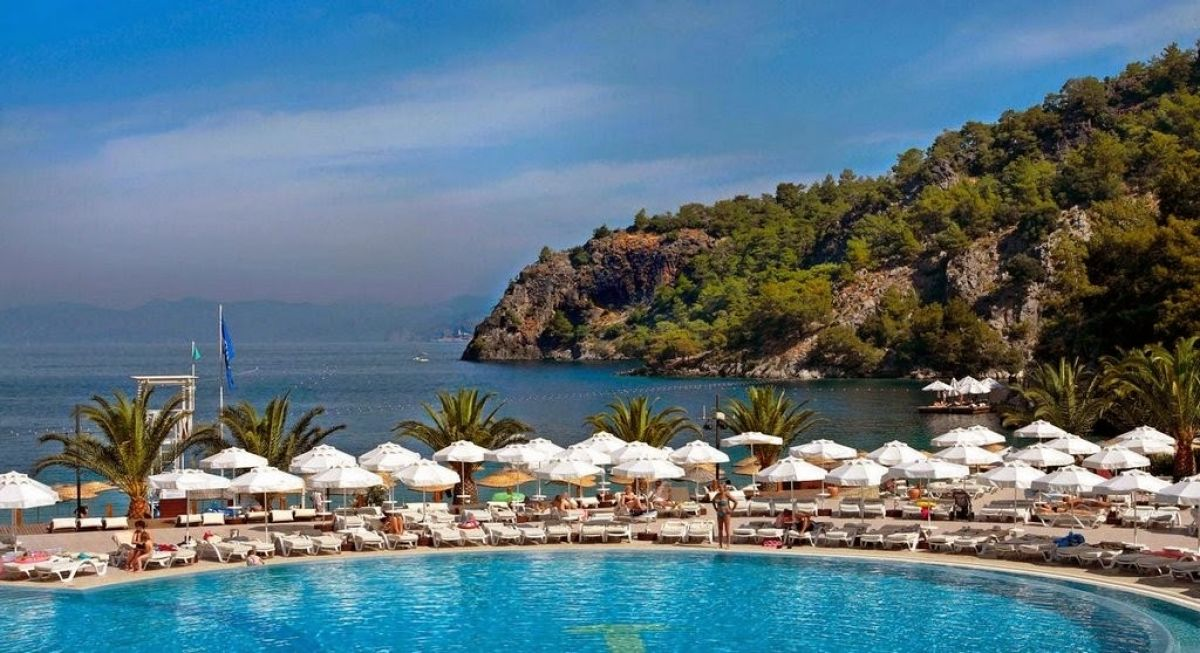 poze HILLSIDE BEACH CLUB HV 1
