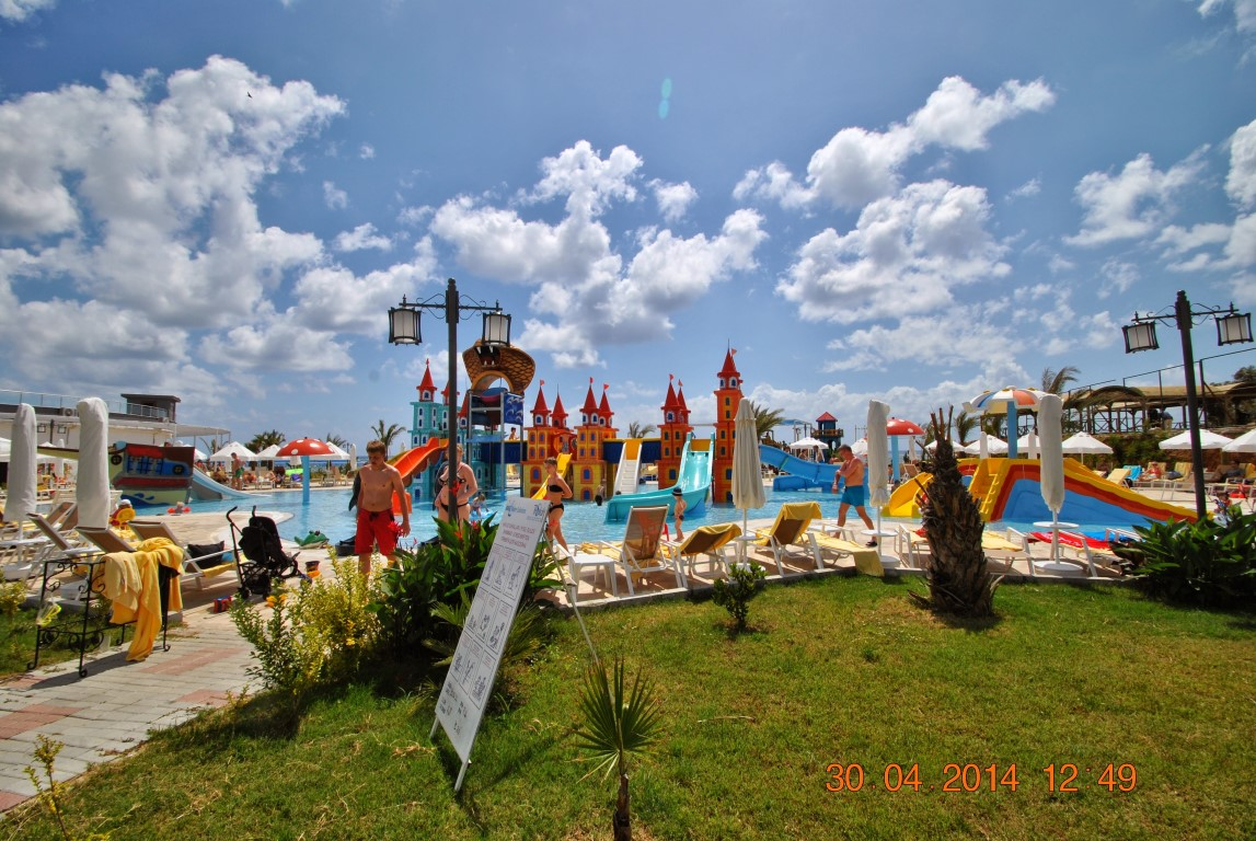 poze SEA PLANET RESORT 5 stele